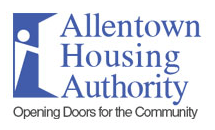 Allentown Housing Authority - Opening Doors for the Community